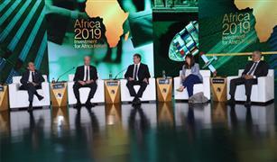 نيسان موتور إيجيبت تشارك  في مؤتمر الاستثمار في أفريقيا 2019