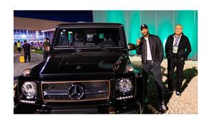 سيارة محمد رمضان الجديدة ضمن قائمة 5 شاحنات عديمة الفائدة يفضل الناس شراءها