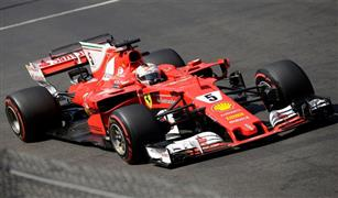 فيتيل نجم فورمولا-1: لم يحن بعد وقت اعتزالى السباقات