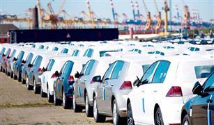الجمارك : من حق اي مواطن استيراد أكثر من سيارة فى العام الواحد معفاة من ضريبة الارباح التجارية