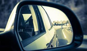 نصائح ألمانية.. كيف تضبط مرايا السيارة بشكل صحيح؟