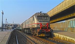 النقل تعلن عن خدمات جديدة لركاب السكة الحديد بدء من اليوم
