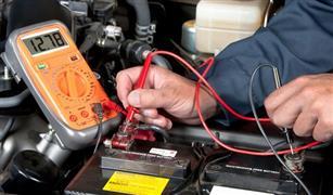 كيف تحافظ على بطارية سياراتك وقت التقلبات الجوية