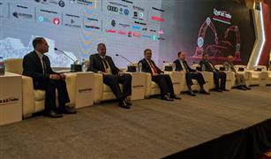 """محمد أبو الفتوح: تفاعل كبير من صناع السيارات مع مؤتمر """"القمة"""".. ودعم الدولة أبرز المطالب"""
