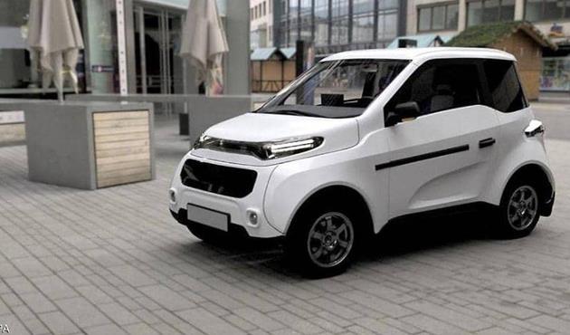 سعرها 115 ألف جنيه فقط.. تعرف على أرخص سيارة كهربائية في العالم