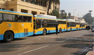 محافظ القاهرة : بدء التشغيل التجريبي لأول أوتوبيس يعمل بالكهرباء فى العاصمة