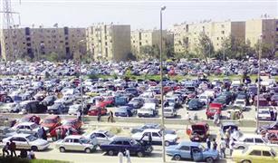 مدير سوق مدينة نصر: هذه هي السيارات المستعملة الأكثر مبيعا في 2019
