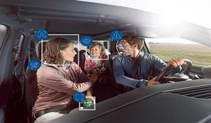 """السيارات في 2022.. """"الذكاء الاصطناعي"""" يحل الكثير من مشكلات القيادة"""