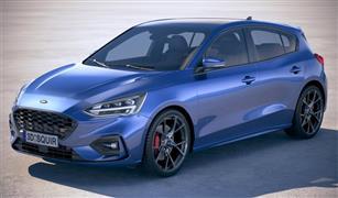 فورد تطلق فوكسST  موديل 2020 لمنافسة جولف GTI