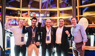 """""""فولكس فاجن مصر"""" تحصل على جائزة """"مستورد العام ٢٠١٩ لخدمات ما بعد البيع للسيارات التجارية"""""""