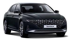 هيونداي تتلقى طلبات لحجز 50 ألف سيارة من طراز جرانديور في كوريا الجنوبية