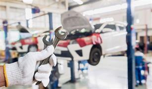 عبد الصمد: ضمان السيارات وصل لـ7 سنوات في 2019.. وأول ظهور لعقود الصيانة المجانية
