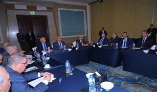 وزير النقل: مخطط شامل للموانئ لتحويل مصر الي مركز عالمي للطاقة