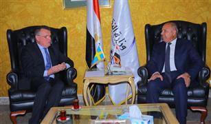 مصر تستفيد من الرؤية الصفرية السويدية لتقليل حوادث الطرق