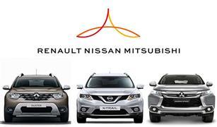 تقرير: نيسان ورينو وميتسوبيشي تجري مباحثات لتأسيس شركة من أجل تطوير تكنولوجيا السيارات