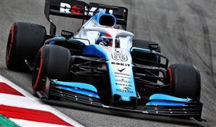 راسل يتصدر تجارب ما بعد موسم فورمولا 1