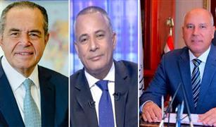 """وزير النقل: أتوجه بالشكر لـ""""محمد منصور"""" لمساعدة مصر في توفير معدات حفر قناة السويس"""