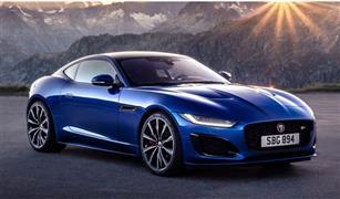 جاجوار تكشف عن سيارتها الجديدة F-Type موديل عام 2021