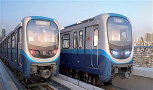 تعرف على أحدث تطورات إنشاء مترو أنفاق 6 أكتوبر