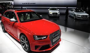 """تراجع مبيعات سيارات """"أودي"""" في أوروبا وارتفاعها بالصين خلال الشهر الماضي"""