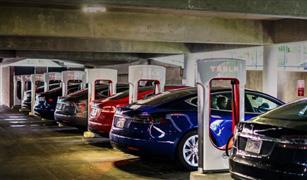 تراجع مبيعات السيارات الجديدة في الاتحاد الأوروبي