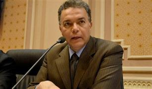 وزير النقل: الانتهاء من المحطة متعددة الأغراض بميناء دمياط ابريل المقبل