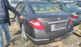 بالصور.. سيارات مصادرات الجمارك للبيع في القاهرة.. تعرف على الموعد والماركات