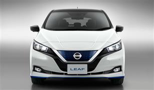 تعرف على نيسان LEAF..السيارة الكهربائية الأكثر مبيعاً في أوروبا