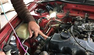 ميكانيكي يشرح علامات انقطاع سير الكاتينة.. ومتي يجب تغييره.. فيديو