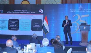 وزير النقل:نهدف لان تصبح مصر مركزا عالميا لصناعة النقل