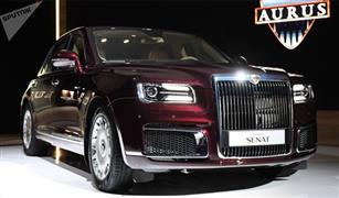 توازن أبوظبي تحصل على حصة في مشروع روسي للسيارات الفاخرة