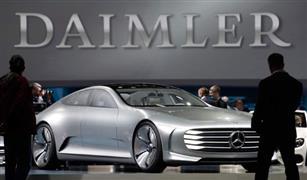"""""""دايملر"""" و""""بي.إم.دبليو"""" تستثمران مليار يورو في خدمة لمشاركة السيارات"""