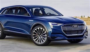 أودي تكشف الستار عن 4 سيارات هجينة في معرض جنيف 2019