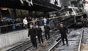 مصادر: ارتفاع حصيلة ضحايا حادث محطة مصر  إلى 20 قتيلا