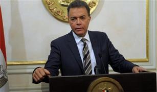 استقالة وزير النقل على خلفية حادث قطار محطة مصر