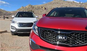 هونداي وكيا تضيفان أنظمة تسجيل فيديو إلى سياراتهما الجديدة