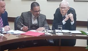 السفير الياباني يطلب منح شركات السيارات اليابانية تسهيلات للتصنيع في مصر