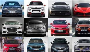 """شهادة """"يورو وان"""" شرط إعفاء السيارات الأوروبية من الجمارك"""