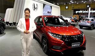 هوندا تطلق سيارتها  HR-Vموديل2019 فى الاسواق العالمية