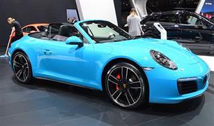 أبرز المميزات الجديدة في بورش كابورليه 911 كارييرا S و 4S