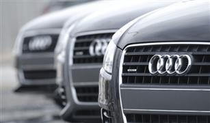 """تراجع مبيعات سيارات """"أودي"""" في أوروبا وارتفاعها في الصين خلال الشهر الماضي"""
