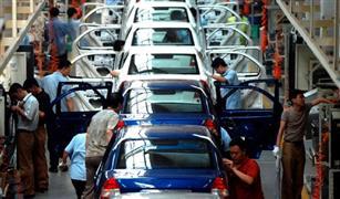 ارتفاع متوسط أسعار تصدير السيارات الكورية الجنوبية