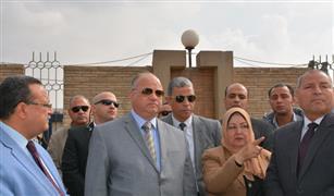 محافظة القاهرة: العاصمة مستعدة لاستقبال  بطولة الأمم الأفريقية