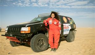 """فى اليوم العالمى للمرأة  """"شل""""تستكمل رحلة رعايتها لحملة Driven By Passion/صور وفيديو"""