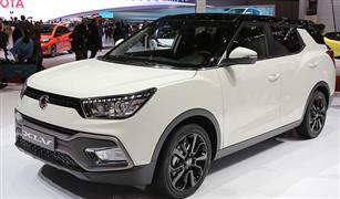 سانج يونج تخفض أسعار سياراتها 25 ألف جنيه