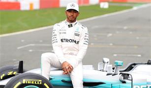 فورمولا 1: هاميلتون يسيطر على التجارب الحرة في افتتاح موسم 2019
