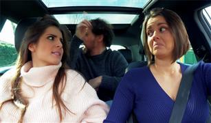 """هكذا تتعاملين مع صديقتك """"غريبة الأطوار"""" التي تطلب استعارة سيارتك دائما"""