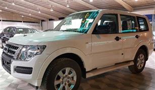 الرسوم الجمركية والضرائب المطلوبة على السيارة باجيرو  2018