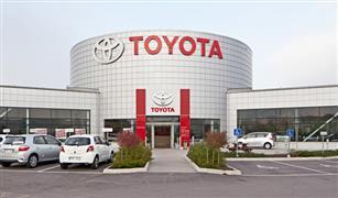 """تويوتا تعتزم انتاج سيارات جديدة في بريطانيا رغم فوضى """"الخروج"""""""