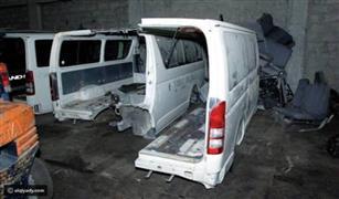 سقوط عصابة سرقة السيارات بالقاهرة والقليوبية أثناء تقطيع أتوبيس